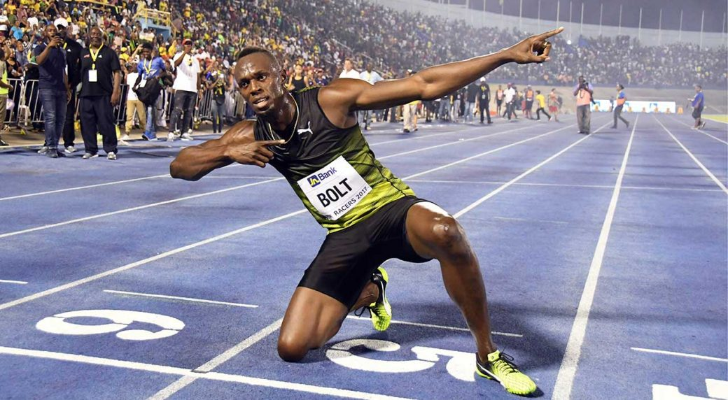 c494eaa99dd Usain Bolt wins 100m in his last Diamond League race - Sportsnet.ca