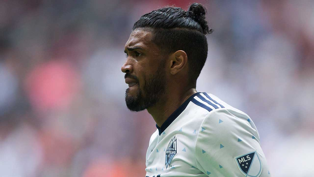 Assault charge against Whitecaps' Williams stayed by Crown