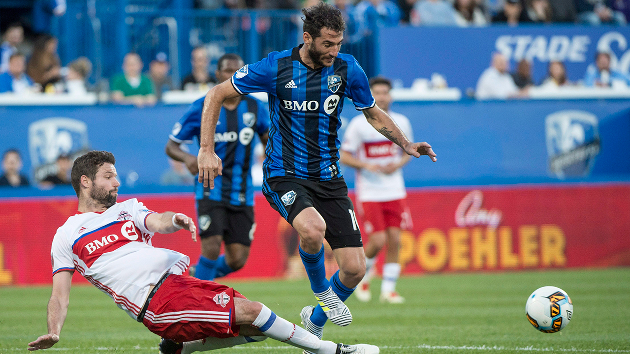TFC, Impact rivalry not cooling down anytime soon
