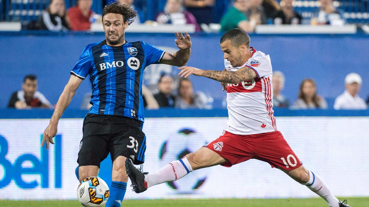 TFC notebook: Reds hold advantage vs. Impact in Cup final