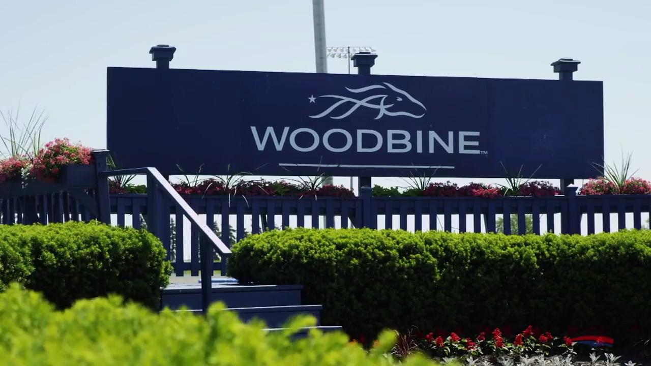 Excitement growing at Woodbine as Queen's Plate approaches