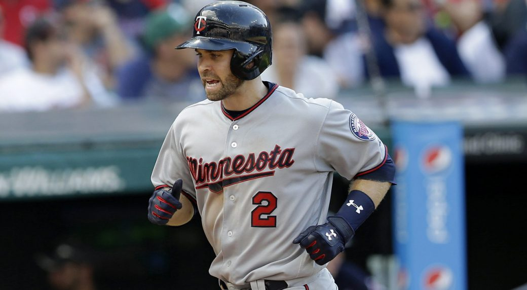 Dodgers acquire Brian Dozier from Twins - Sportsnet.ca 67af8b1a903