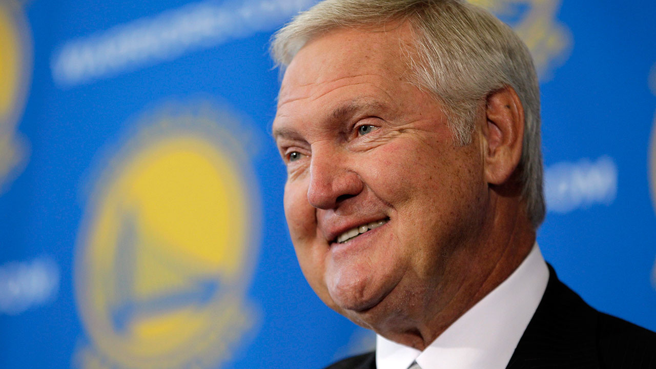 Reports Jerry West leaving Warriors for job with Clippers