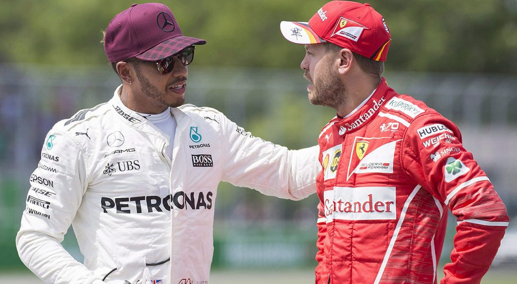 hamilton ferrari 2018. fine hamilton lewis hamilton seems to like the idea of competing for ferrari in hamilton ferrari 2018