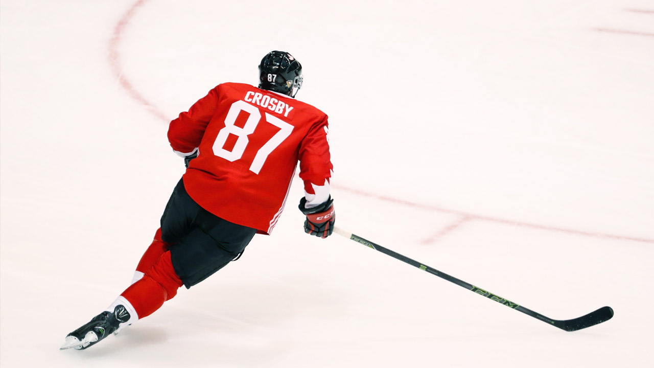 Big Read: Why Canada will always be a hockey country