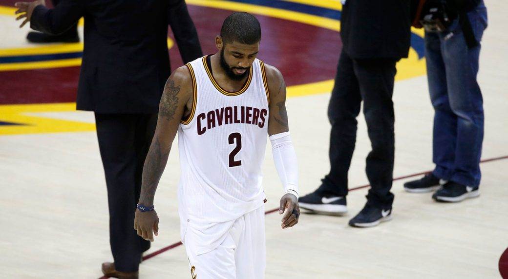 cbc32d863deb Source  Kyrie Irving has asked Cleveland Cavaliers for trade ...