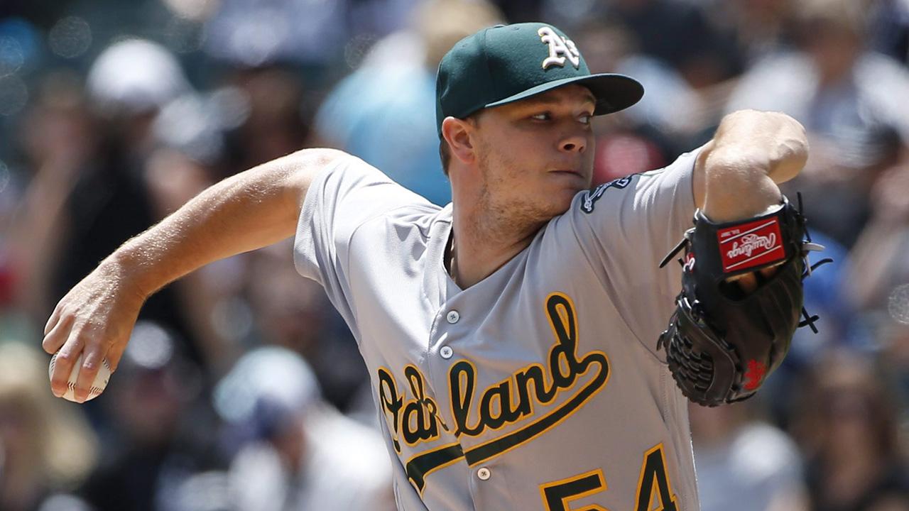 MLB Rumour Roundup: Market heats up for Verlander, Gray?