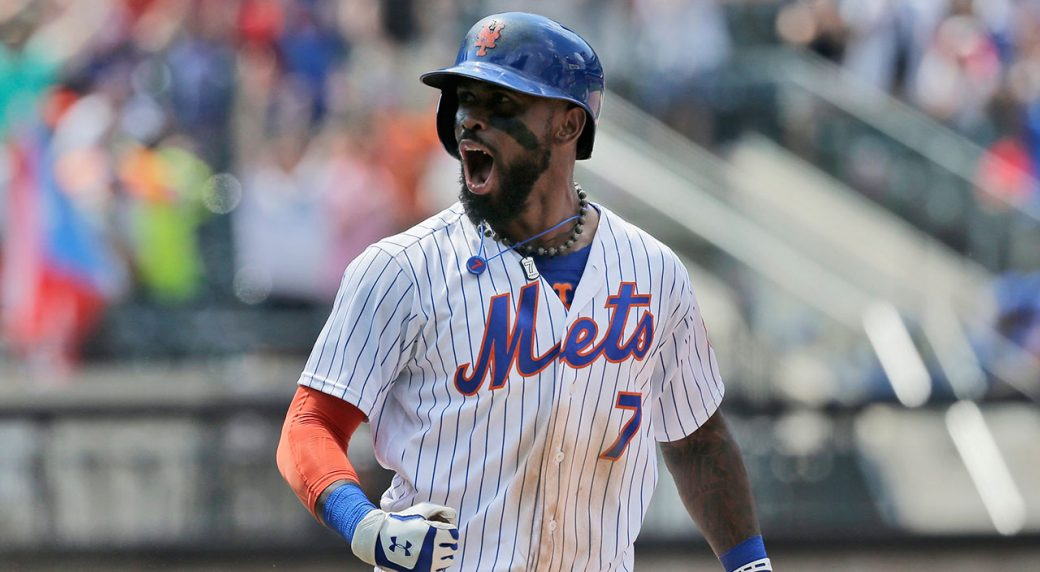 Mets, Jose Reyes Agree To Deal