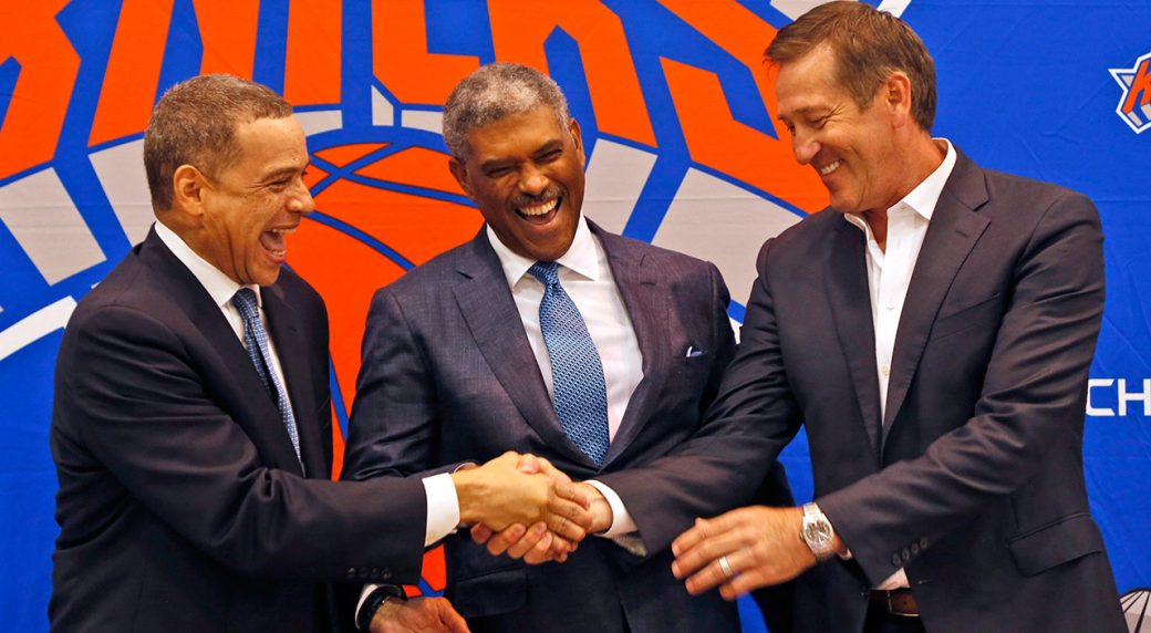 Forbes Values Bulls At $2.9 Billion, 4th-Most In NBA