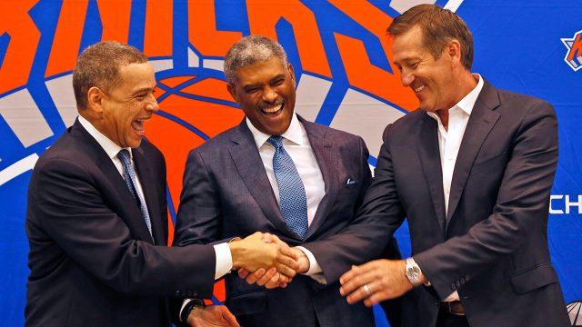 Houston Rockets owner Leslie Alexander is selling team, CEO says
