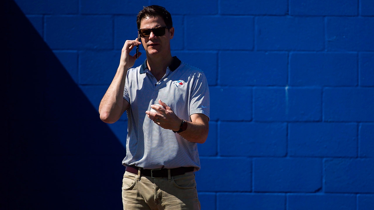 Blue Jays finalizing list of managerial candidates for in-person interviews