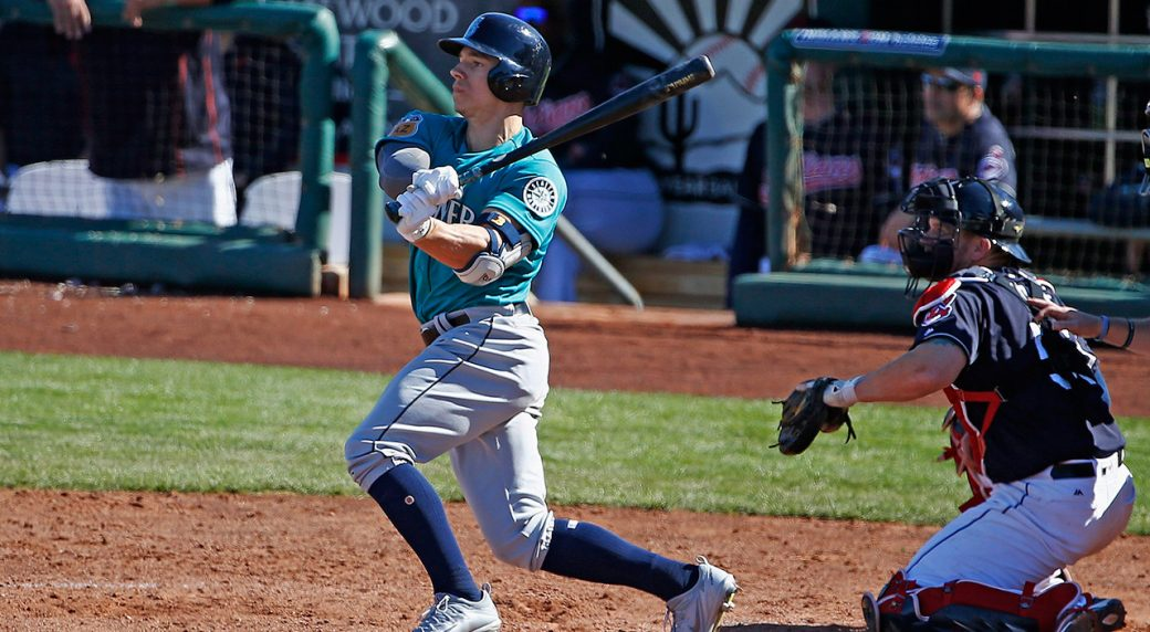 Mariners send top prospect O'Neill to Cardinals for Gonzales