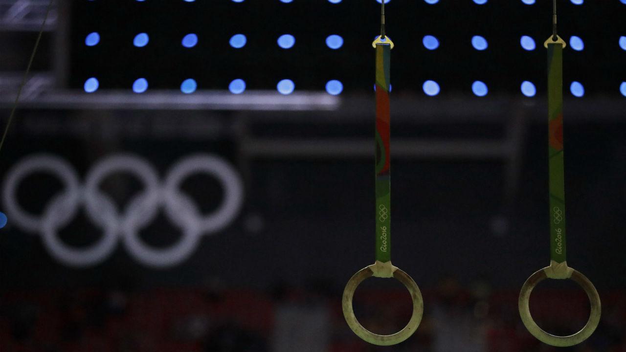 USA Gymnastics names safe sport director amid abuse scandal