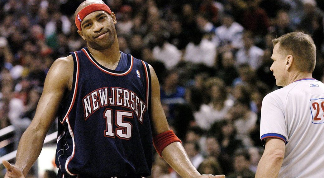 b32bdc53876 The Vince Carter trade left more than 27 players and draft pick in it s  wake for the Toronto Raptors