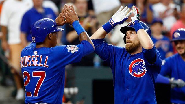 McCann, Gonzalez power Astros past Twins