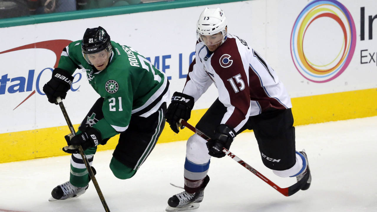 Avalanche re-sign Duncan Siemens to one-year deal