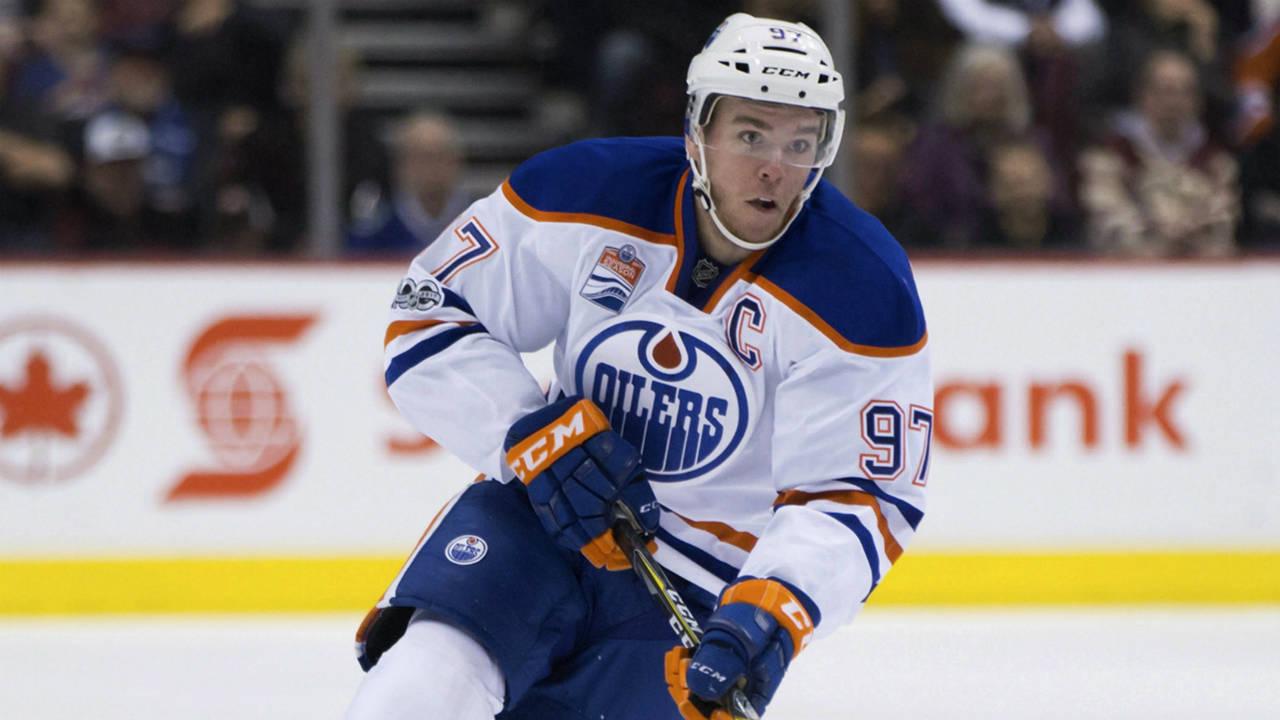 2017-18 NHL Team Preview: Edmonton Oilers