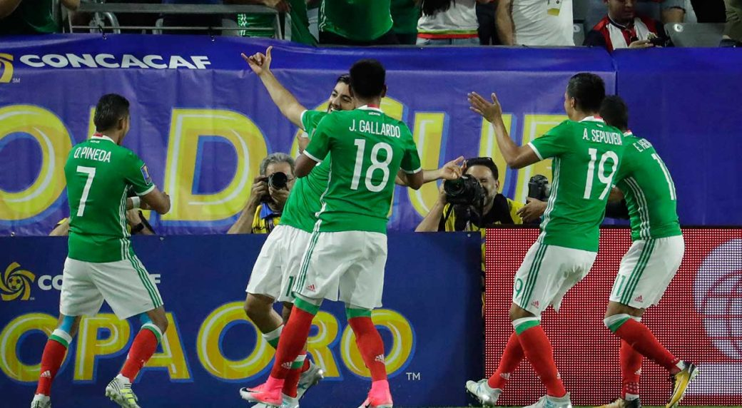 4d1a0d122 Pizarro s goal gives Mexico win over Honduras at Gold Cup - Sportsnet.ca