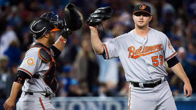 Orioles VP Duquette quashes notion of trading away talent