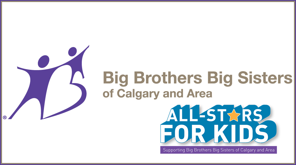 Big Show live for Big Brothers Big Sisters All Star Month