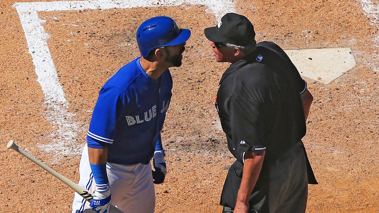 ae647e6ce Big Read: Is Blue Jays slugger Jose Bautista really a villain? -  Sportsnet.ca