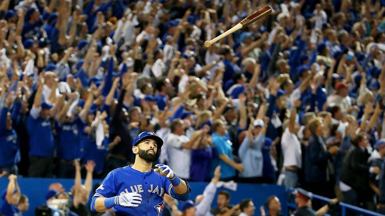 Sportsnet; Big Read; Toronto Blue Jays; 40 in 40; Jose Bautista; MLB