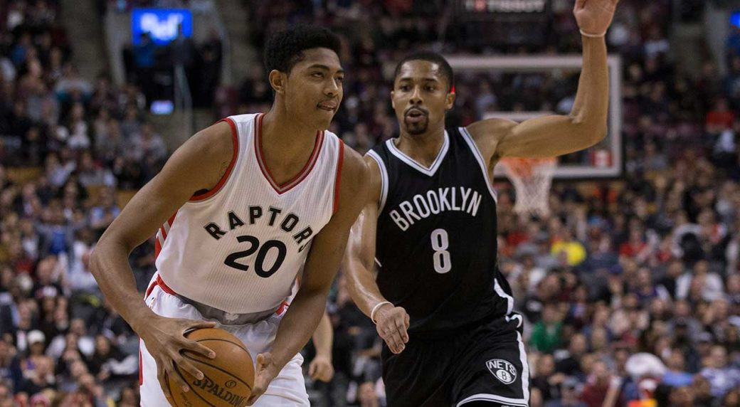 98fdfe53e6d Raptors  Bruno Caboclo removed from Brazil national team at Americup ...