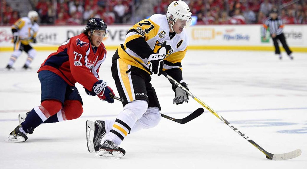 Penguins' Evgeni Malkin named best Russian player for 2017 ... Evgeni Malkin 2017