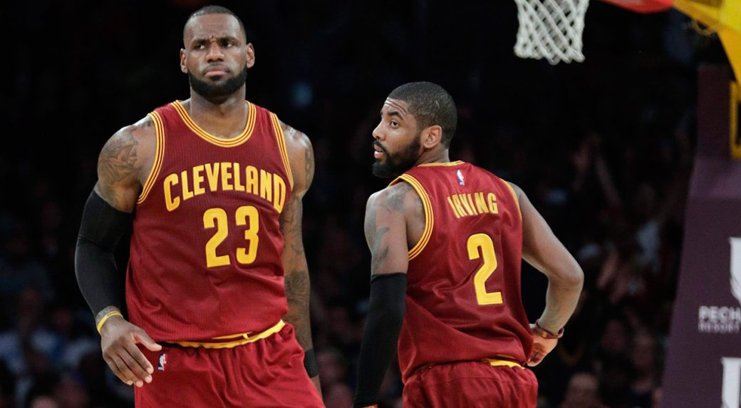 LeBron James May Star in New Comedy Project for Paramount Players