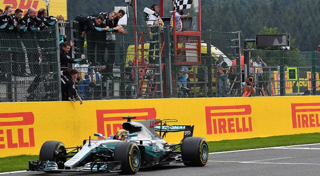 Hamilton and Vettel to resume rivalry as F1 returns from summer break