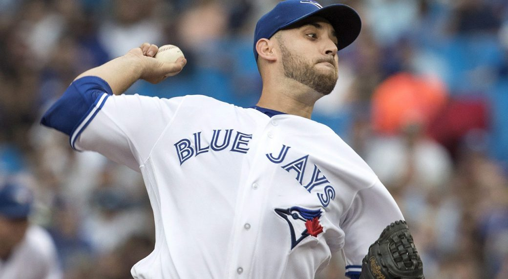 Blue Jays notebook: Toronto tops Yankees behind Estrada's seven shutout innings