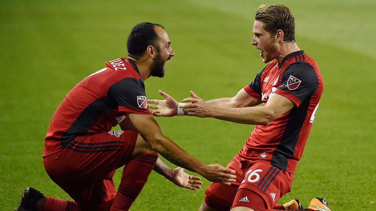 TFC's Nicolas Hasler: People ask can Liechtenstein even play soccer