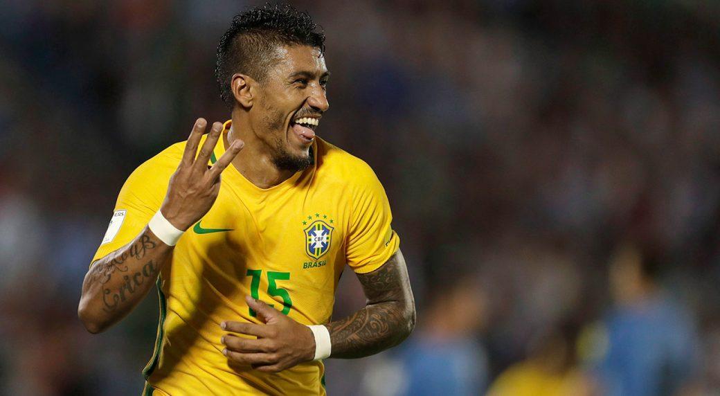 Image result for Paulinho