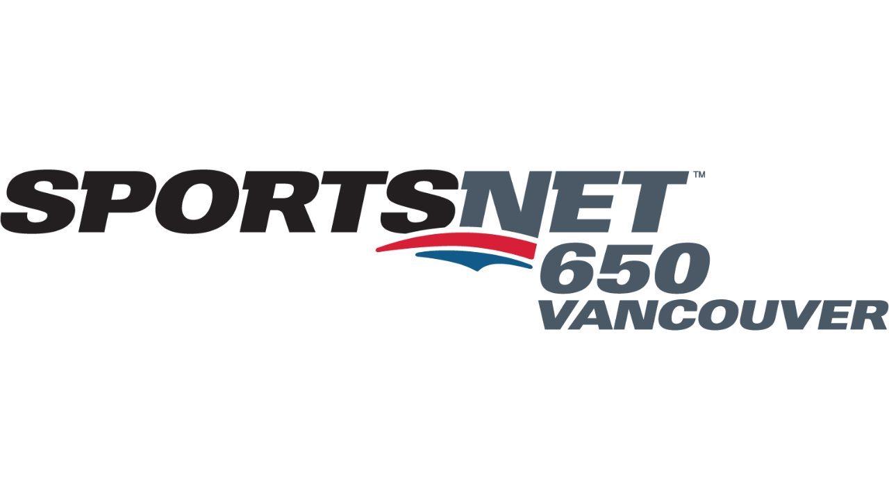 Vancouver Warriors Radio Logo Image