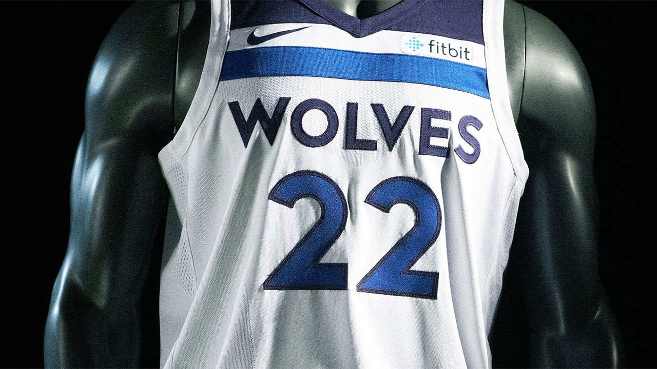 b7f3e3a1c2b9 Breaking down the worst of NBA s new Nike jerseys and uniforms -  Sportsnet.ca