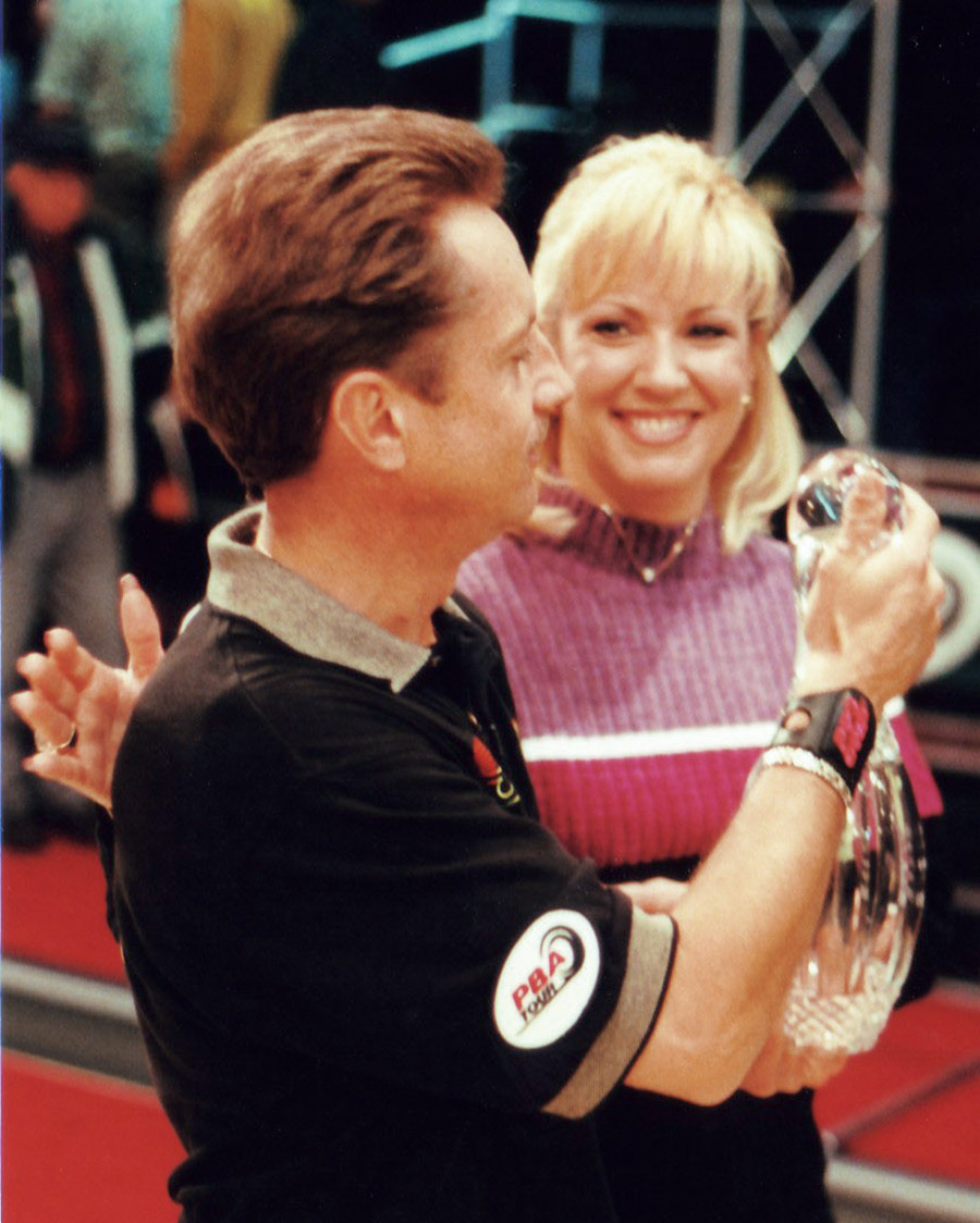 Big Read Meet Pete Weber The Brightest Star Bowling Has