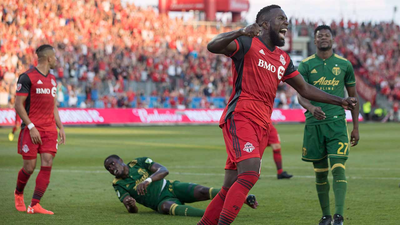 TFC notebook: Reds chasing MLS history, greatness