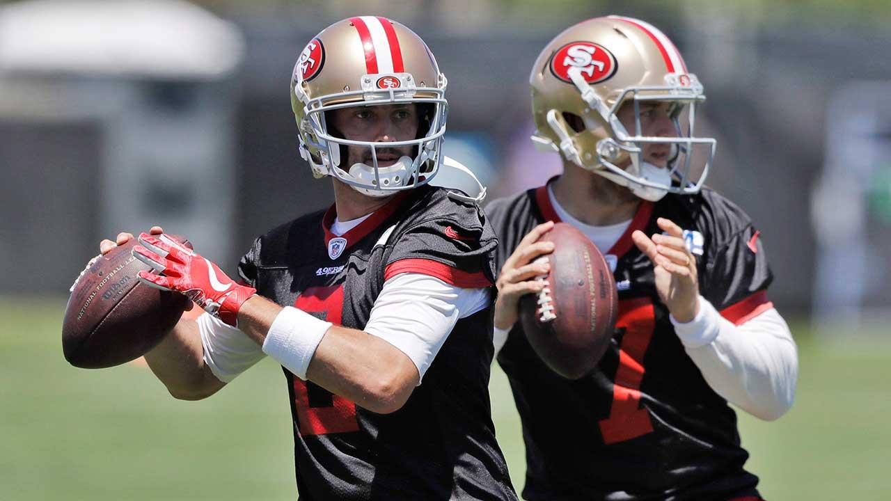 NFL season preview 2017: San Francisco 49ers
