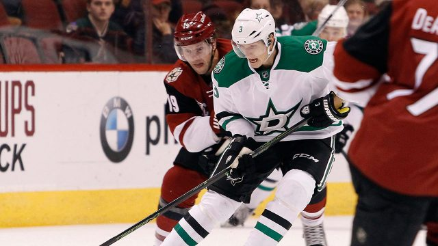 Tyler Seguin wants Dallas Stars to have new team identity in 2017-18