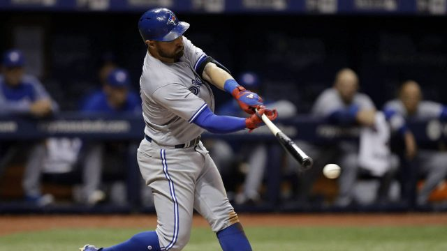 Rays hold on for win over Blue Jays