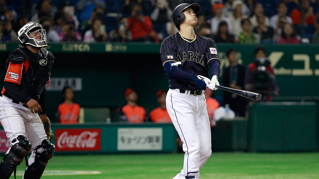 Rob Manfred thinks teams will follow rules for Shohei Otani