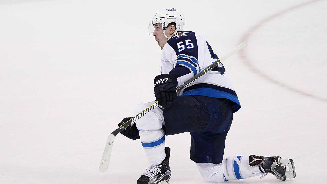 Mark Scheifele examines the five toughest NHLers he's played against