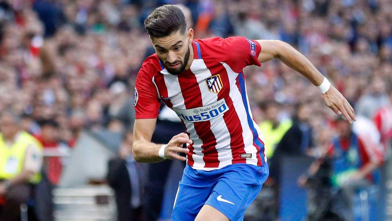 Griezmann, Carrasco on target as Atletico shuts out Sevilla