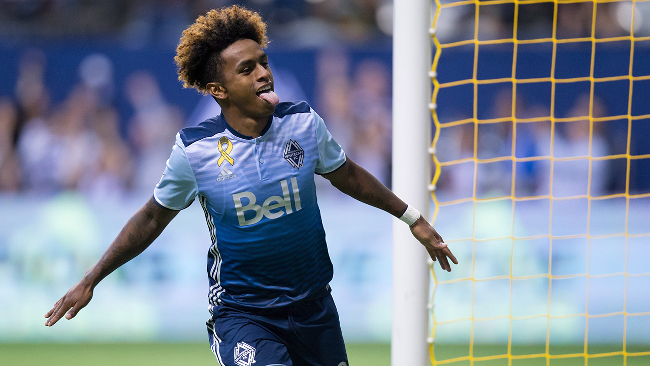 Whitecaps' Yordy Reyna gets Peru call-up for World Cup qualifying