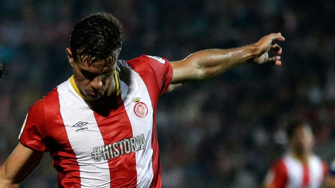 Girona beats Leganes, continues to impress in Liga debut