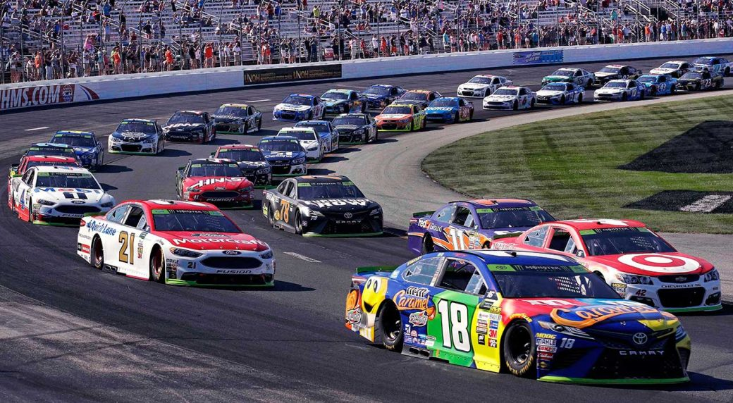 Dale Earnhardt Jr. Breaks with NASCAR Owners ... Approves NFL Protests