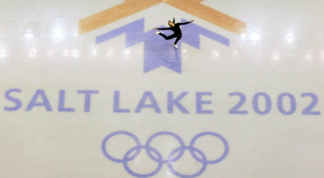 USOC Wants Winter Games, Must Decide On 2026 Or 2030