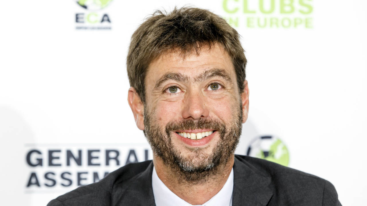Agnelli: New club competition important despite little value