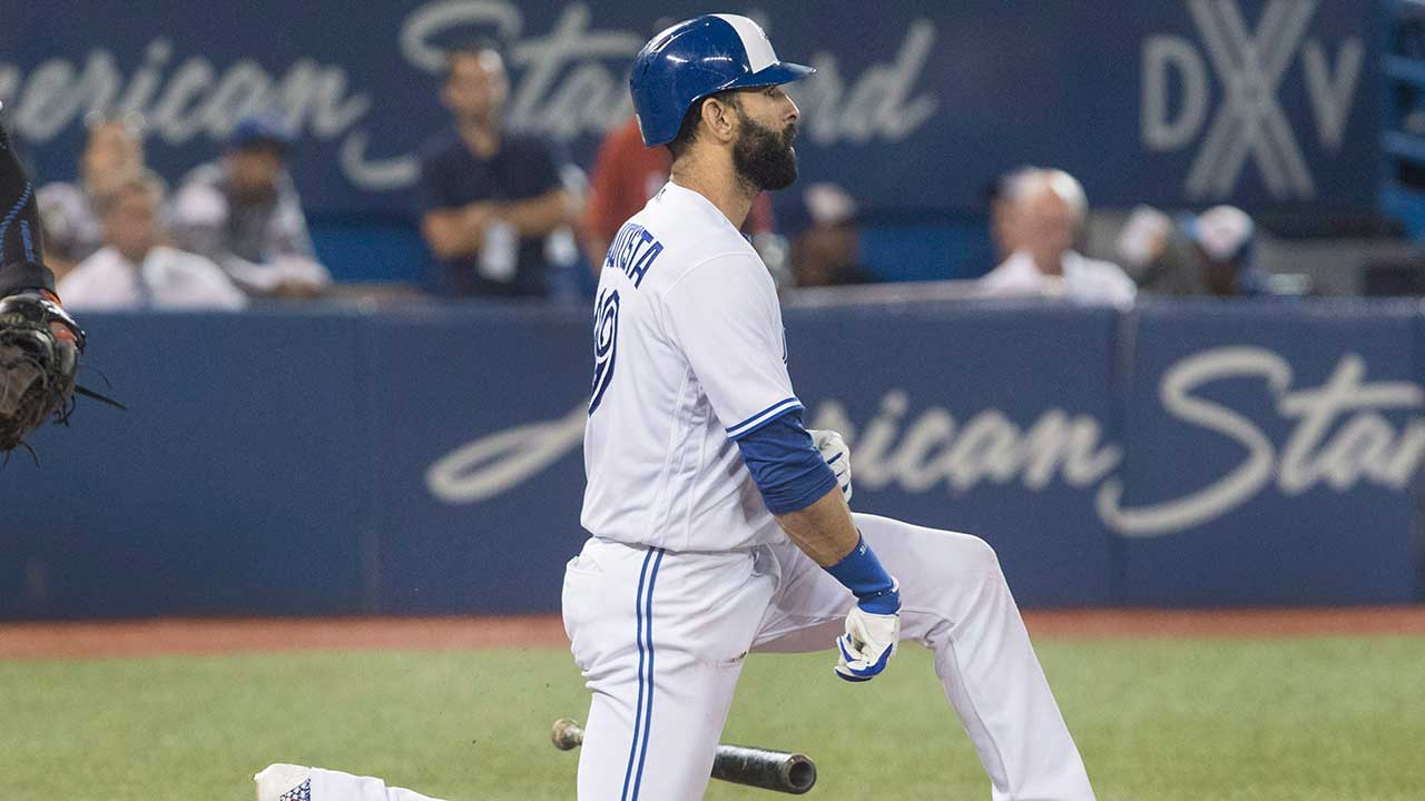 While HRs surge across MLB, Blue Jays' power numbers stagnate