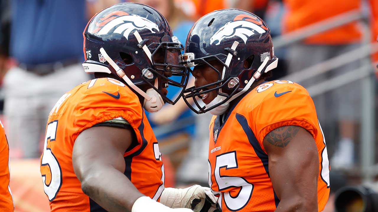 Best and Worst of NFL Sunday: Broncos answering all questions